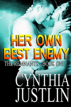 Her Own Best Enemy by Cynthia Justlin