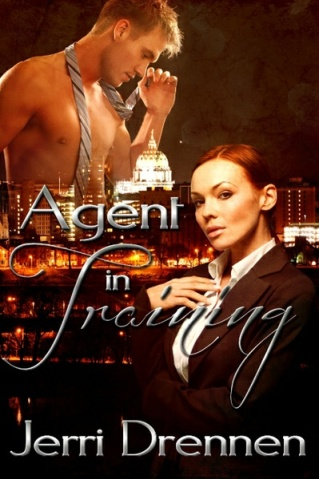 Agent in Training by Jerri Drennen