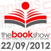 The BookShow Logo