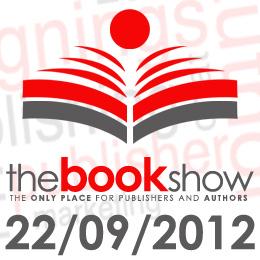 The BookShow Logo