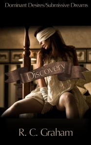 Discovery by R. C> Graham